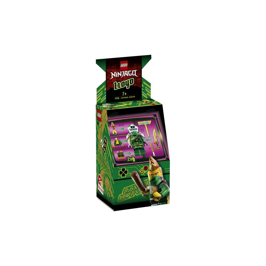 LEGO Ninjago 71716 Awatar...