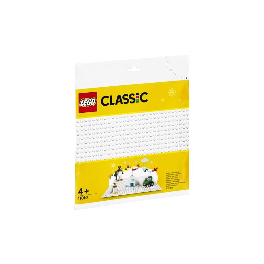 LEGO Classic 11010 Biała...