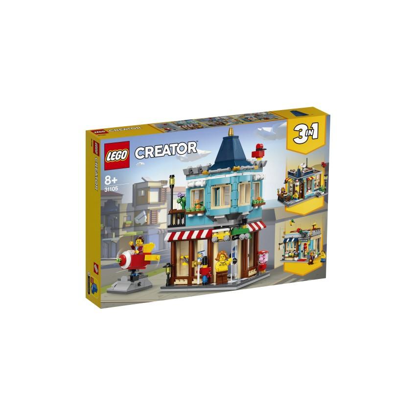 LEGO Creator 31105 Sklep z...