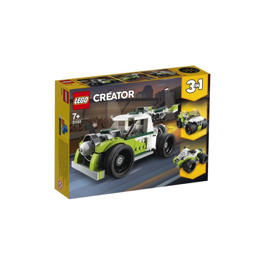 LEGO Creator 31103...