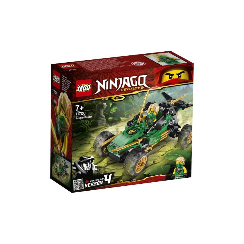 LEGO Ninjago 71700...
