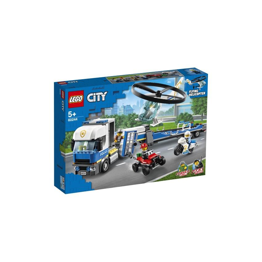 LEGO City 60244 Laweta...