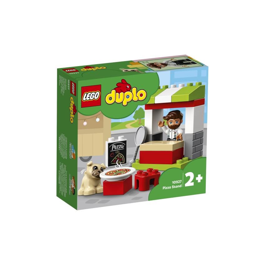 LEGO Duplo 10927 Stoisko z...