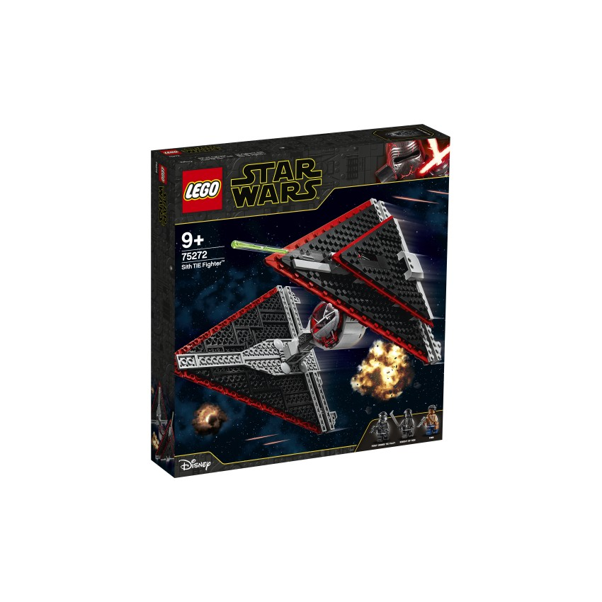 LEGO Star Wars 75272...
