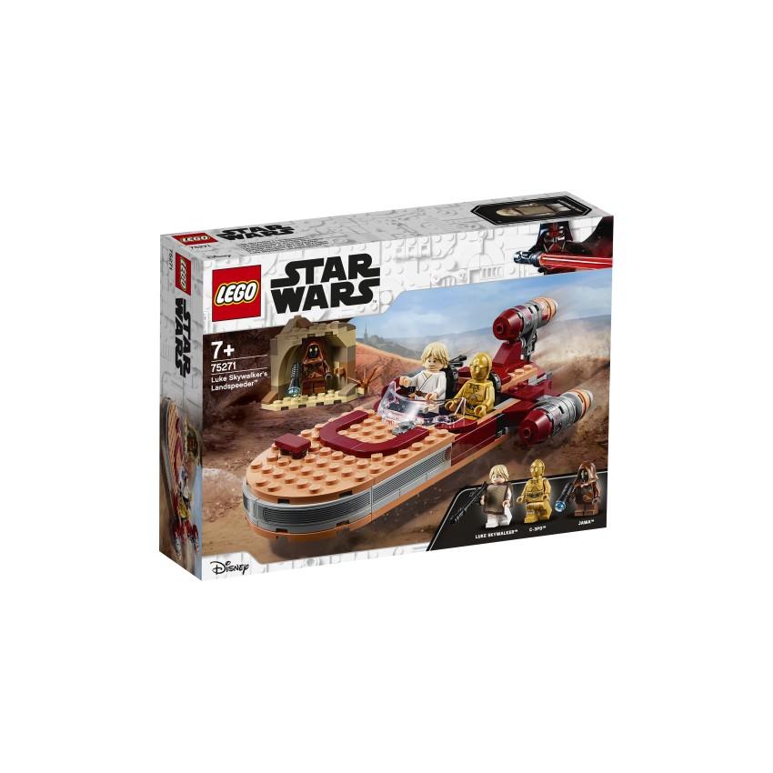 LEGO Star Wars 75271...