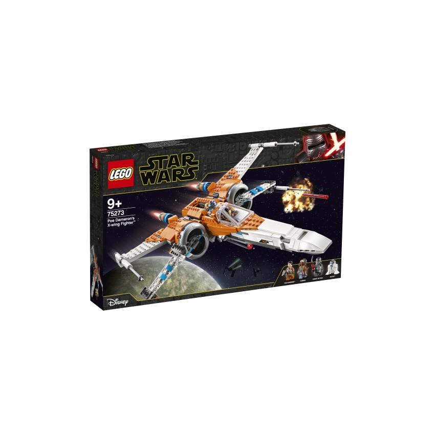 LEGO Star Wars 75273...