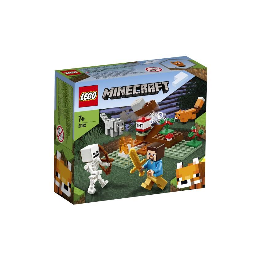 LEGO Minecraft 21162...