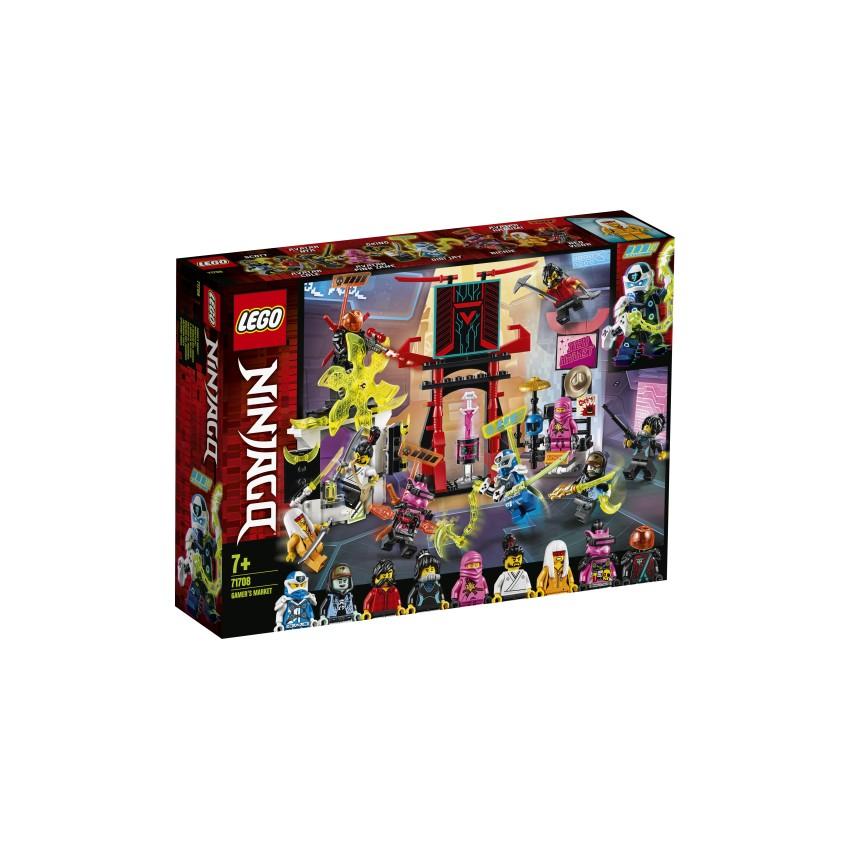 LEGO Ninjago 71708 Sklep...