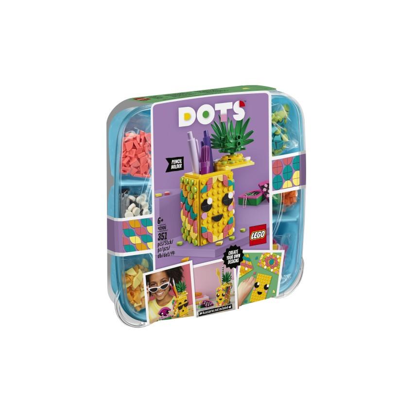 LEGO 41906 DOTS Pojemnik na...