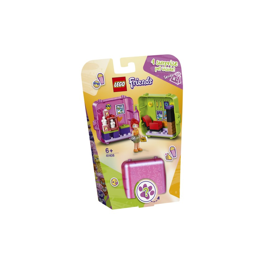 Lego Friends 41408 Kostka...