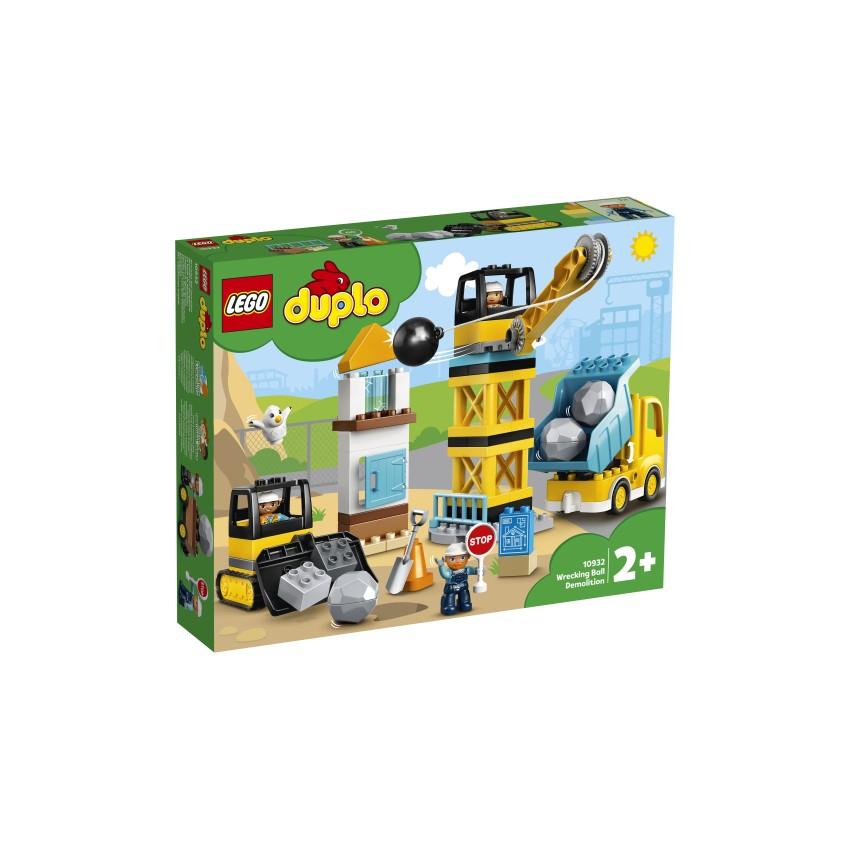 Lego DUPLO Town 10932...