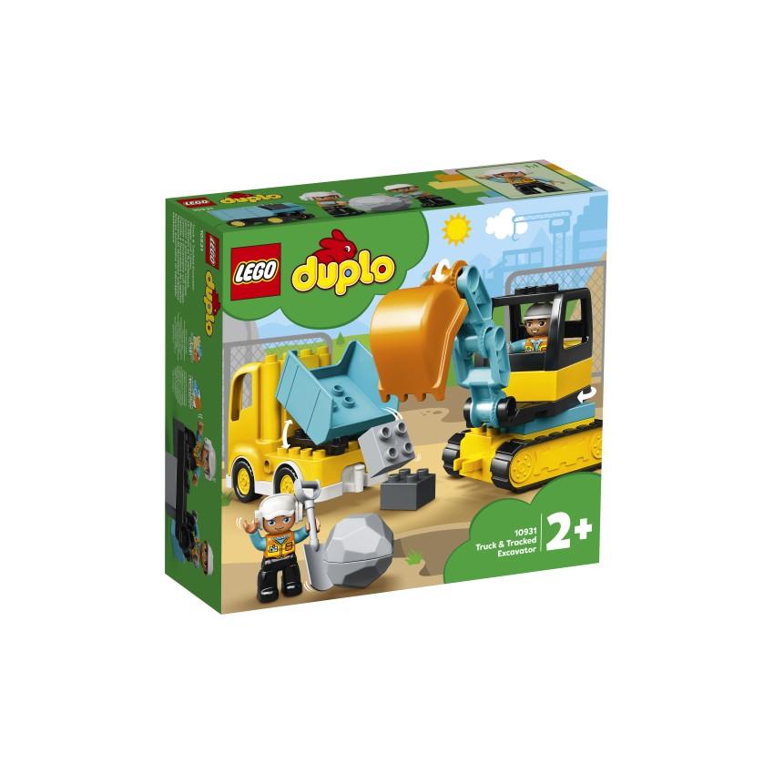 Lego DUPLO Town 10931...