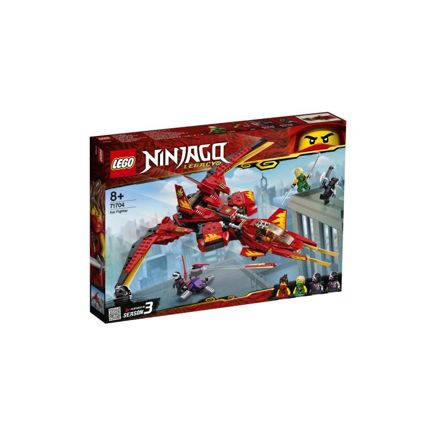 Lego  Ninjago 71704 Pojazd...