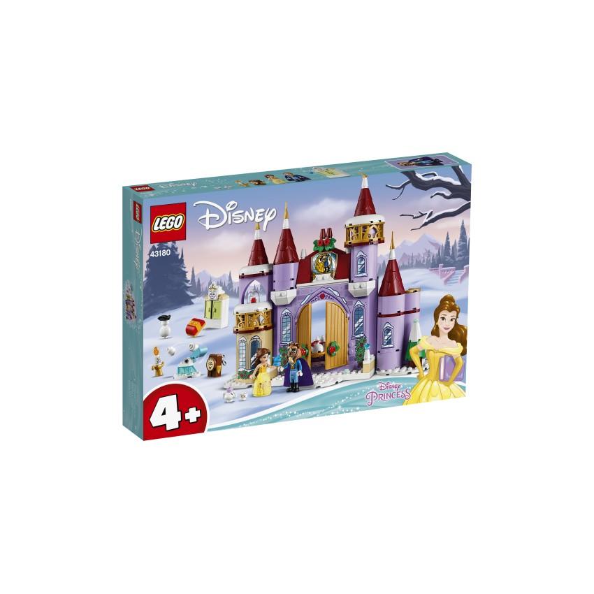 Lego Disney Princess 43180...