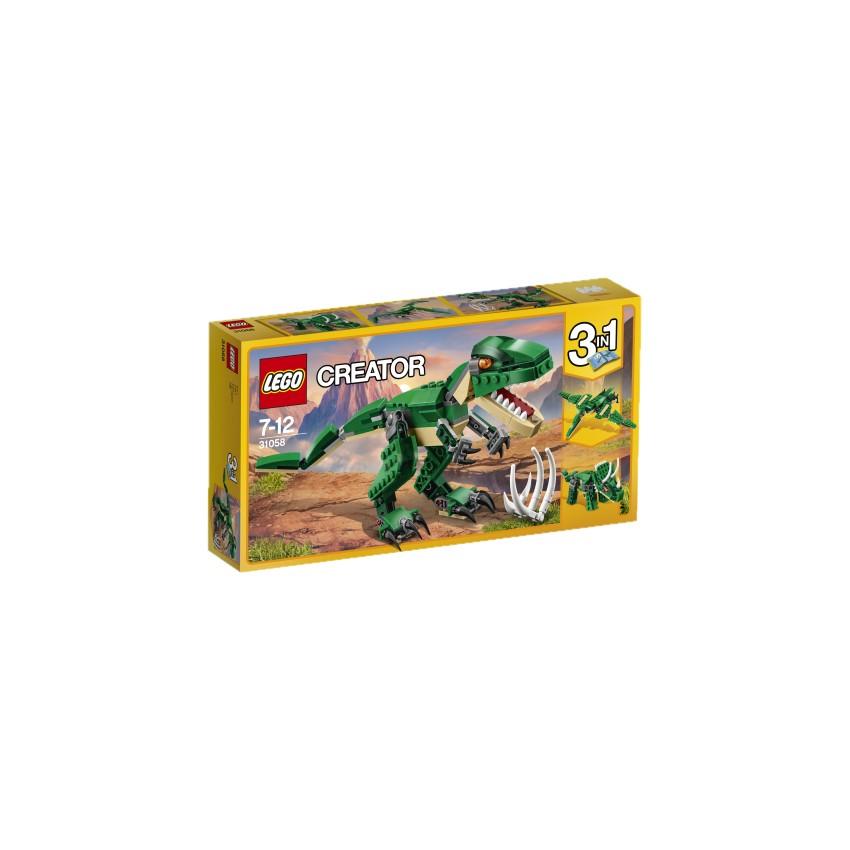 LEGO Creator 31058 Potężne...