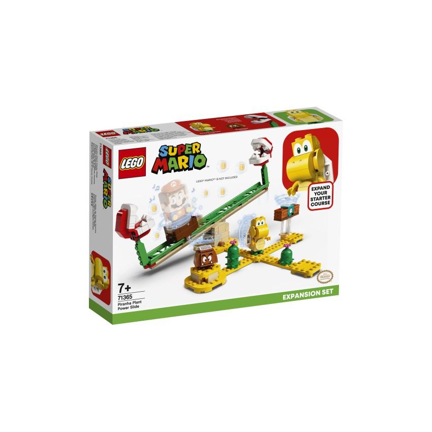 Lego Super Mario 71365 Mega...