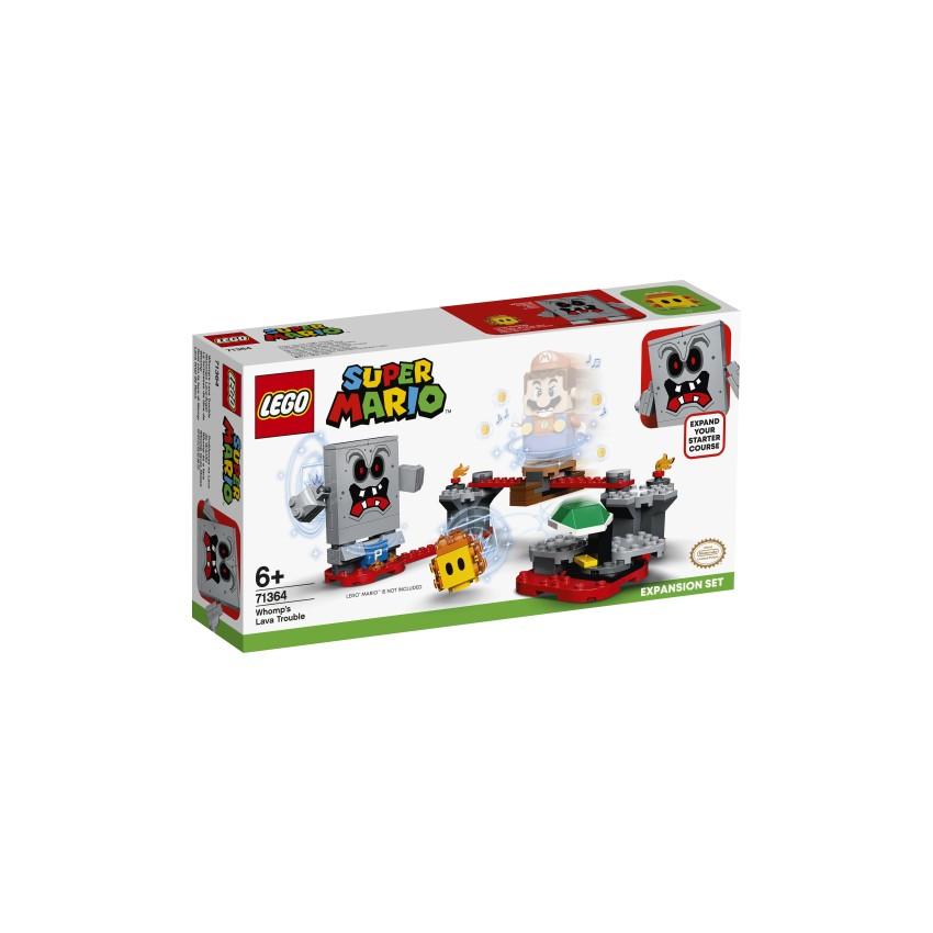 Lego 71364 Super Mario...
