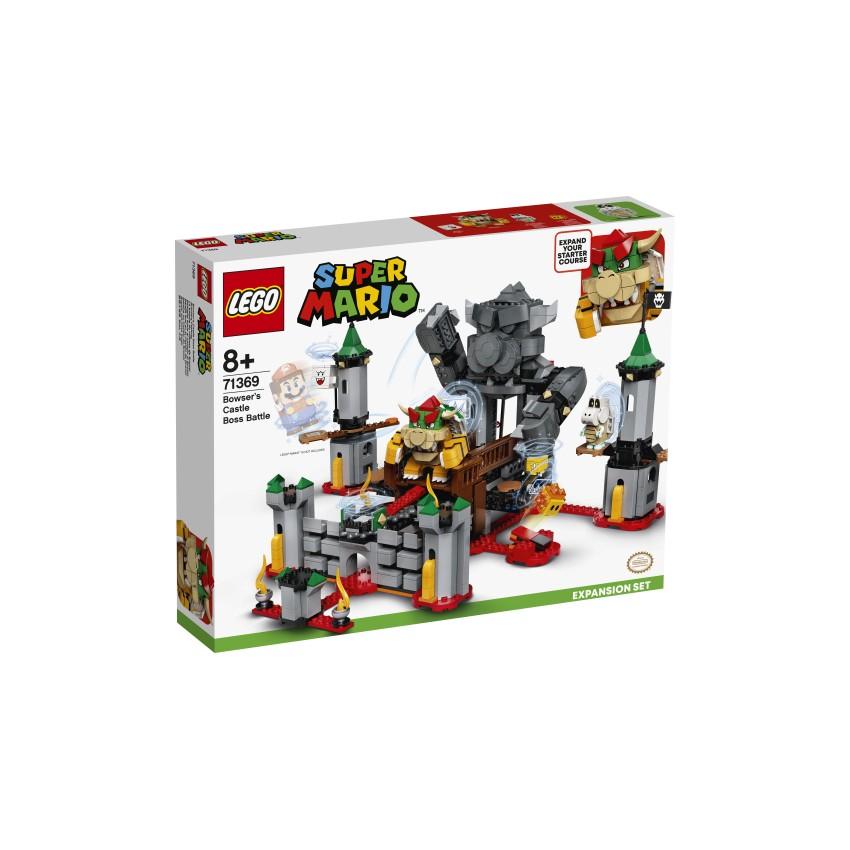 Lego Super Mario 71369...