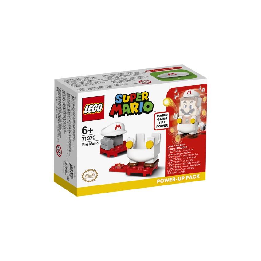Lego Super Mario 71370...