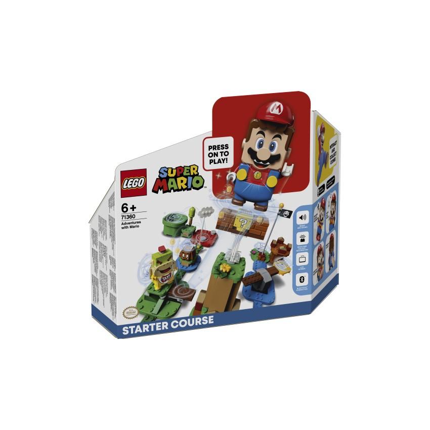LEGO 71360 Super Mario...