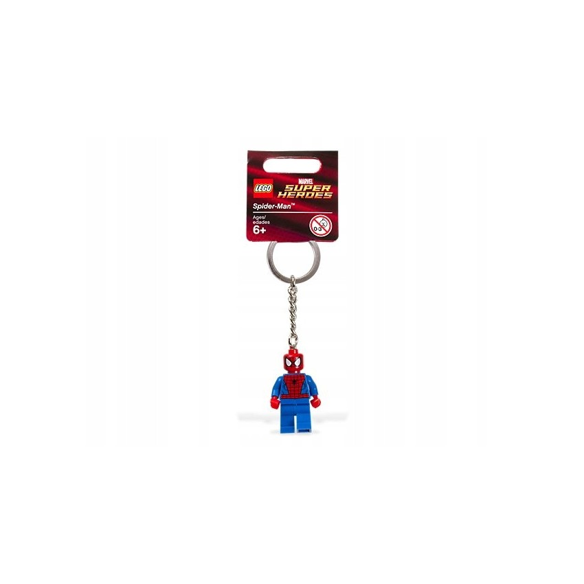 LEGO 850507 Spiderman brelok