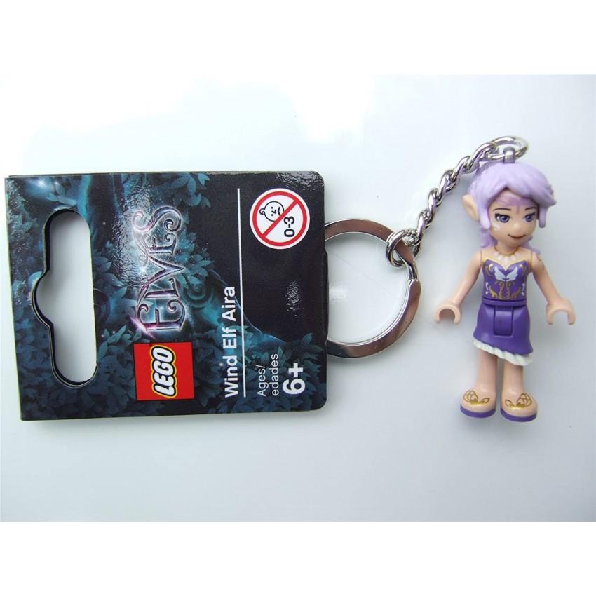 LEGO 85356 Elfka wiatru...