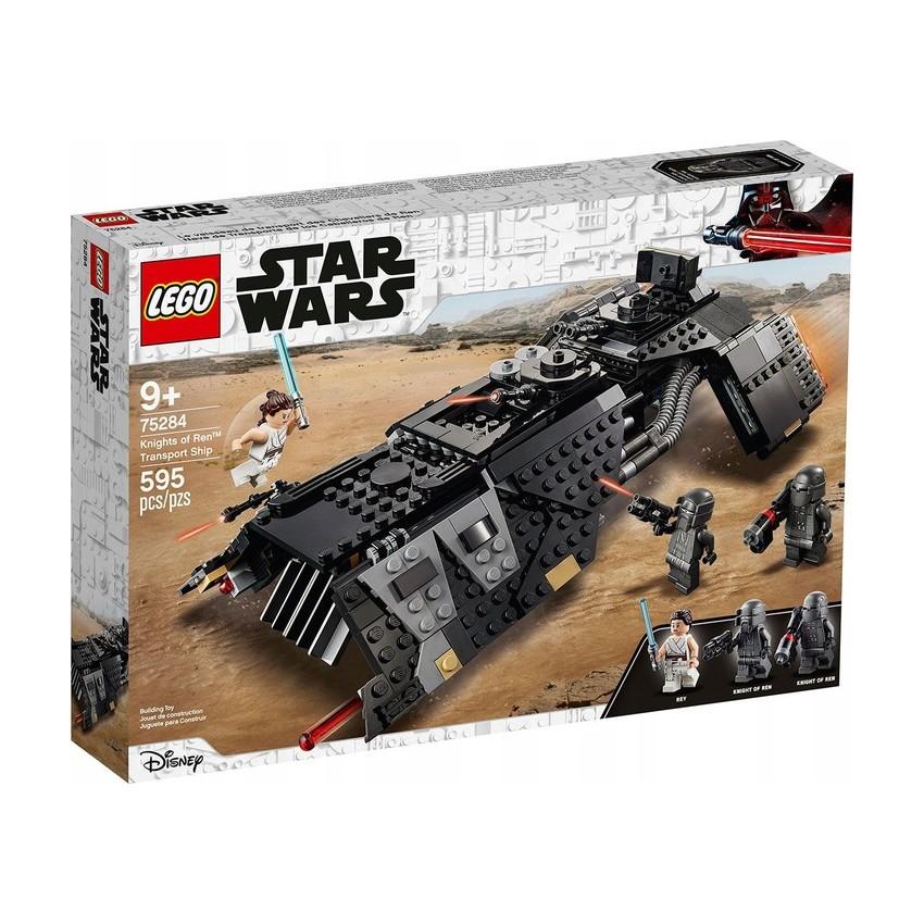 LEGO STAR WARS 75284 Statek...