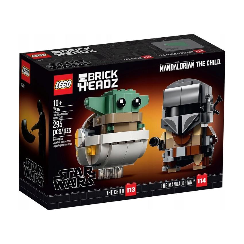 LEGO 75317 Star Wars...