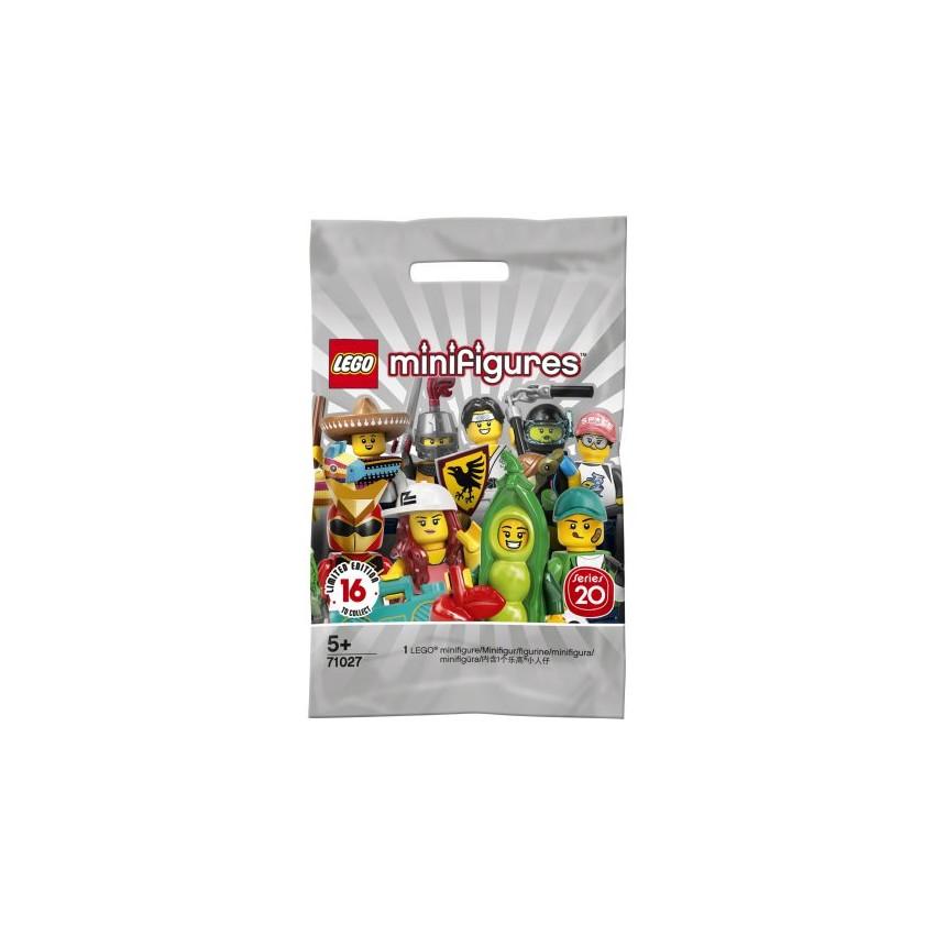 LEGO Minifigures 71027...
