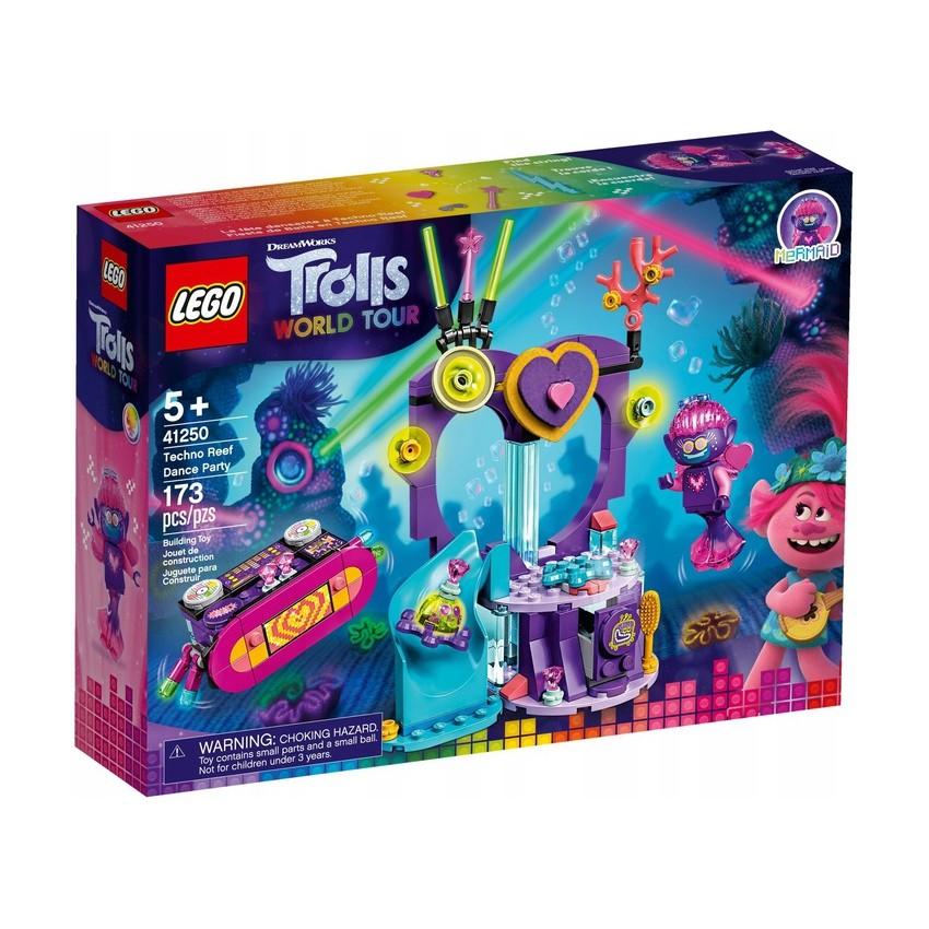 LEGO 41250 Trolls Impreza...