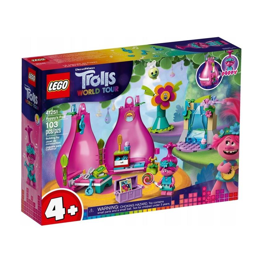 LEGO 41251 TROLLS Owocowy...
