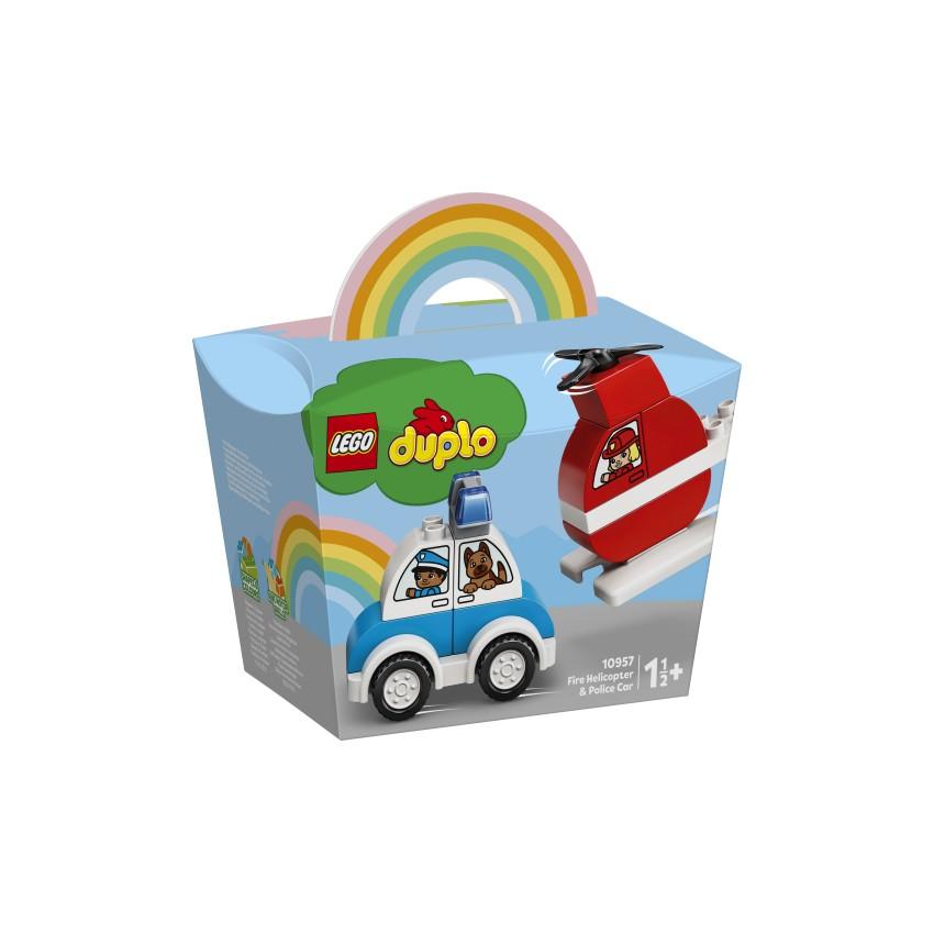 LEGO DUPLO 10957 Helikopter...