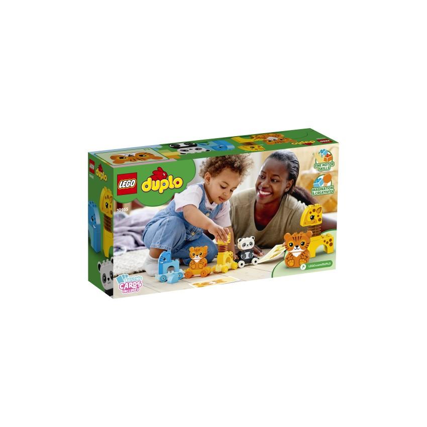 LEGO DUPLO 10955 Pociąg ze...