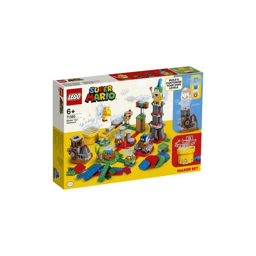 LEGO MARIO 71380...