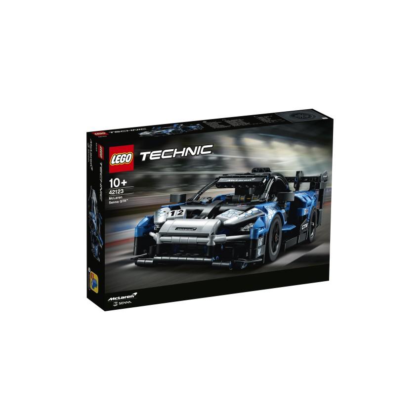 LEGO TECHNIC 42123 McLaren...