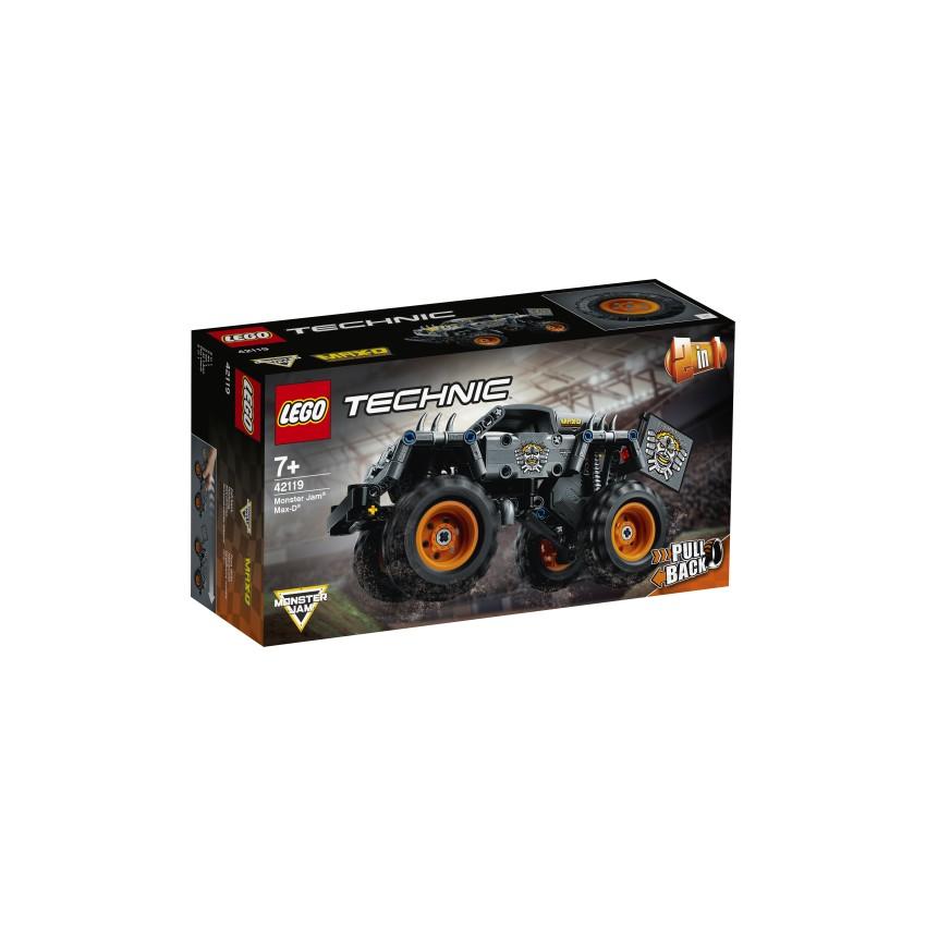 LEGO TECHNIC 42119 Monster...