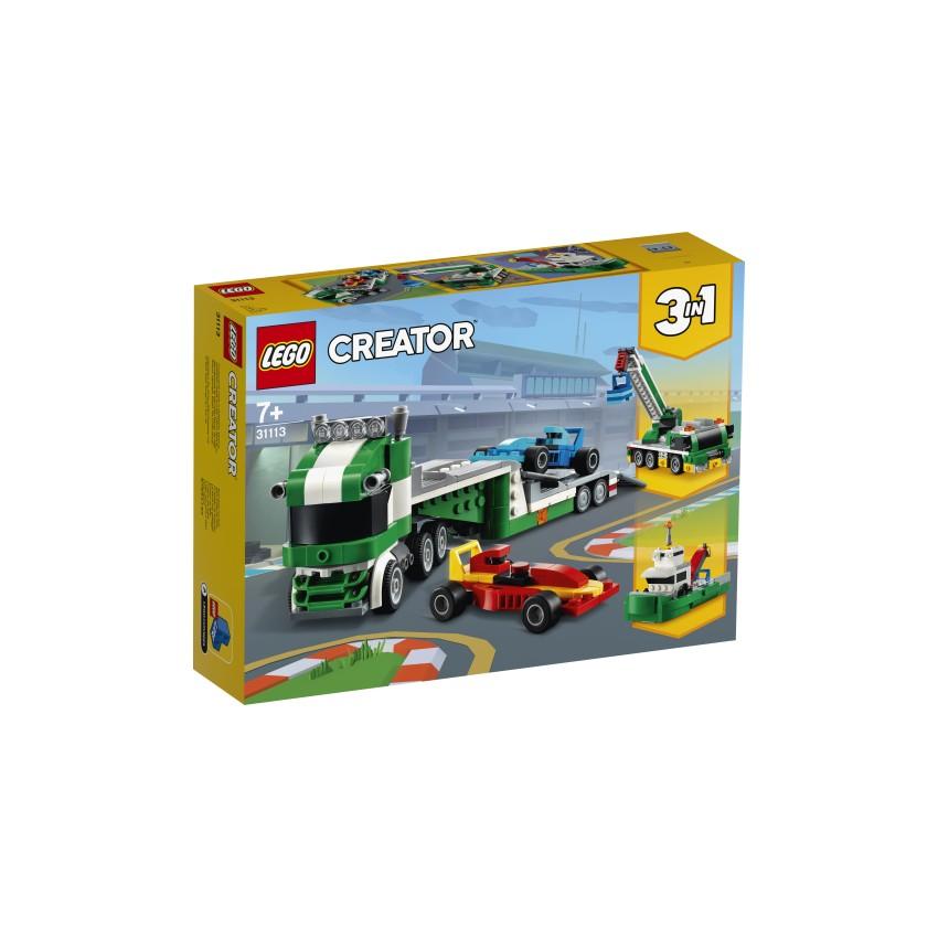 LEGO Creator 31113 Laweta z...
