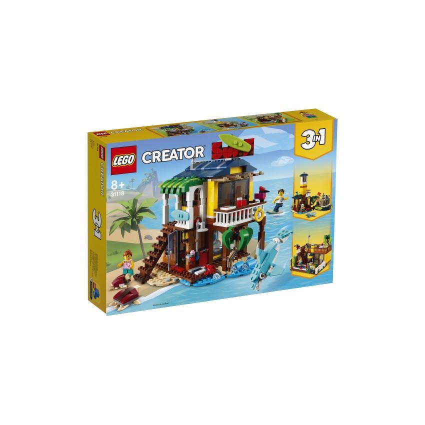 LEGO Creator 31118 Domek...