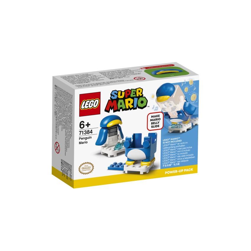 LEGO Super Mario 71384...