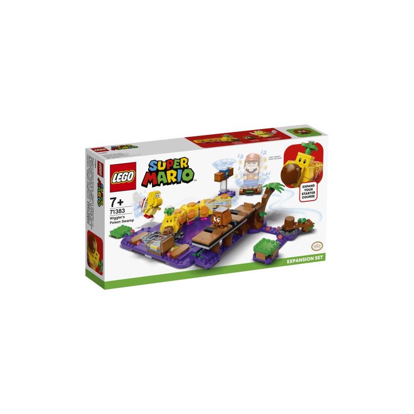 LEGO Super Mario 71383...