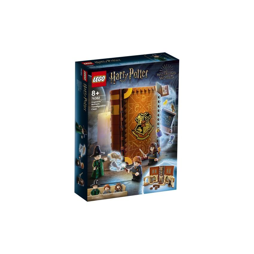 LEGO HARRY POTTER 76382...