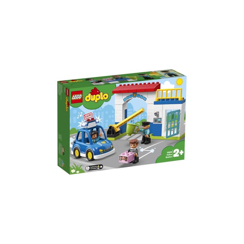 LEGO 10902 Posterunek...