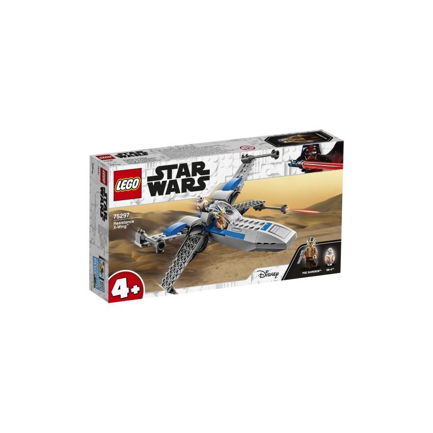 LEGO Star Wars 75297...