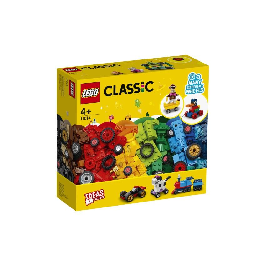 LEGO Classic 11014 Klocki...