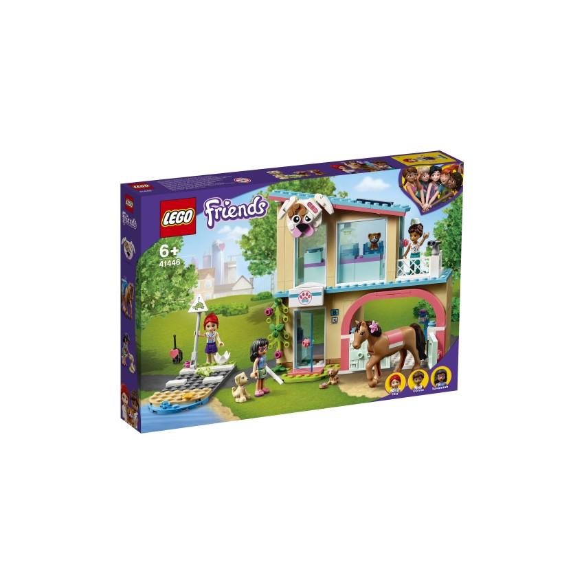 LEGO Friends 41446 Klinika...