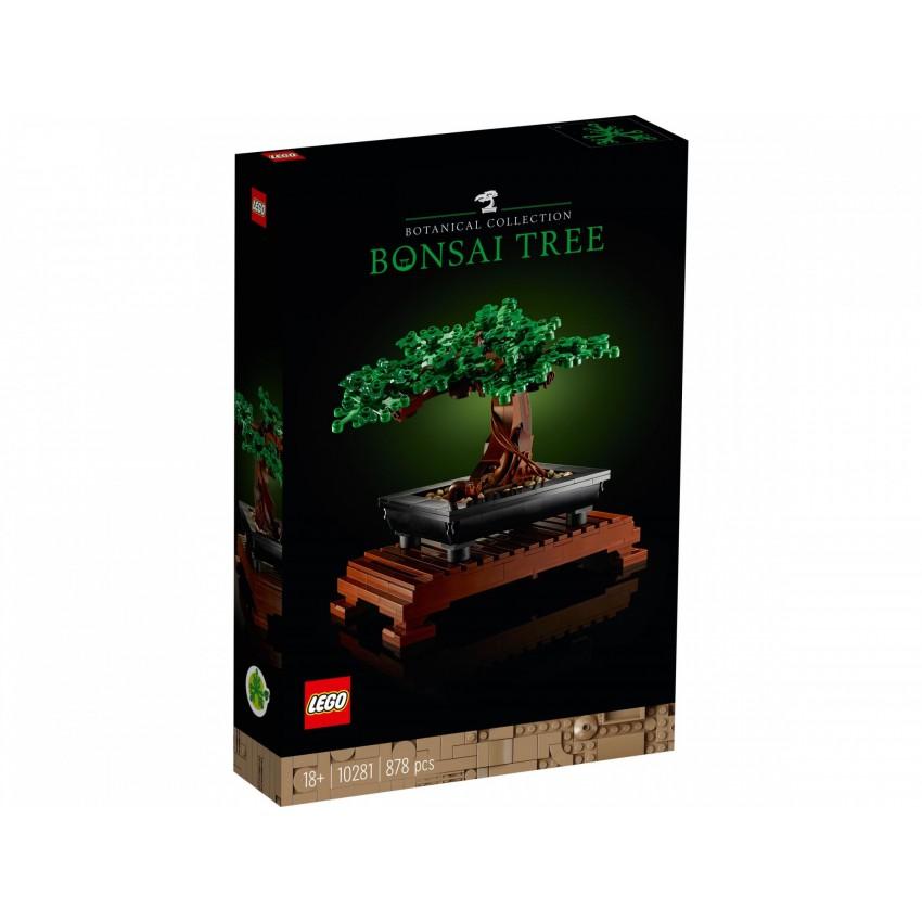 LEGO 10281 Creator Expert -...