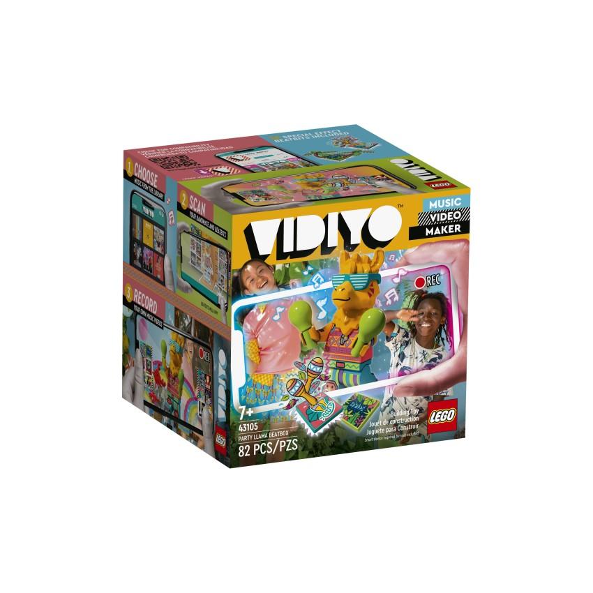 LEGO VIDIYO 43105 Party...