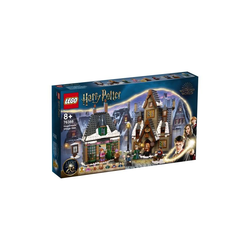 LEGO Harry Potter 76388...