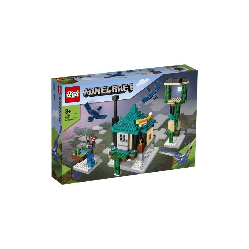 LEGO Minecraft 21173...