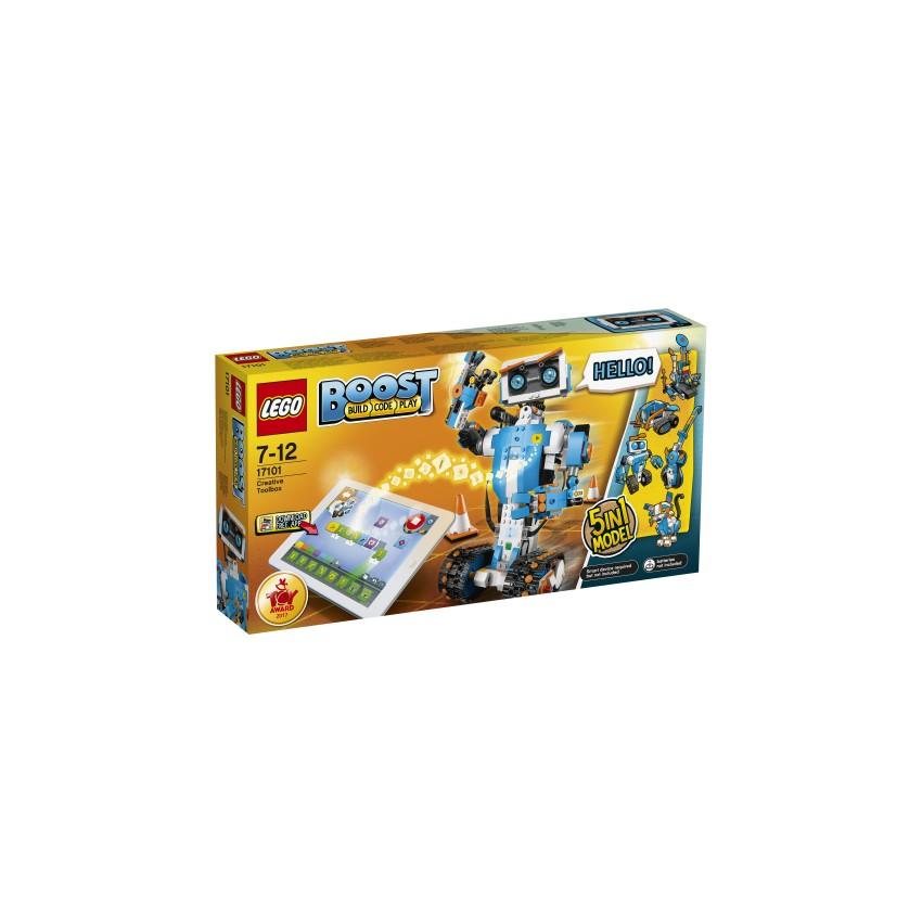 LEGO Boost 17101 Zestaw...
